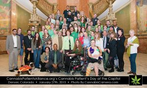 Cannabis Patients Day 2015 2
