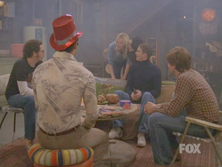 That 70s Show Finale Circle